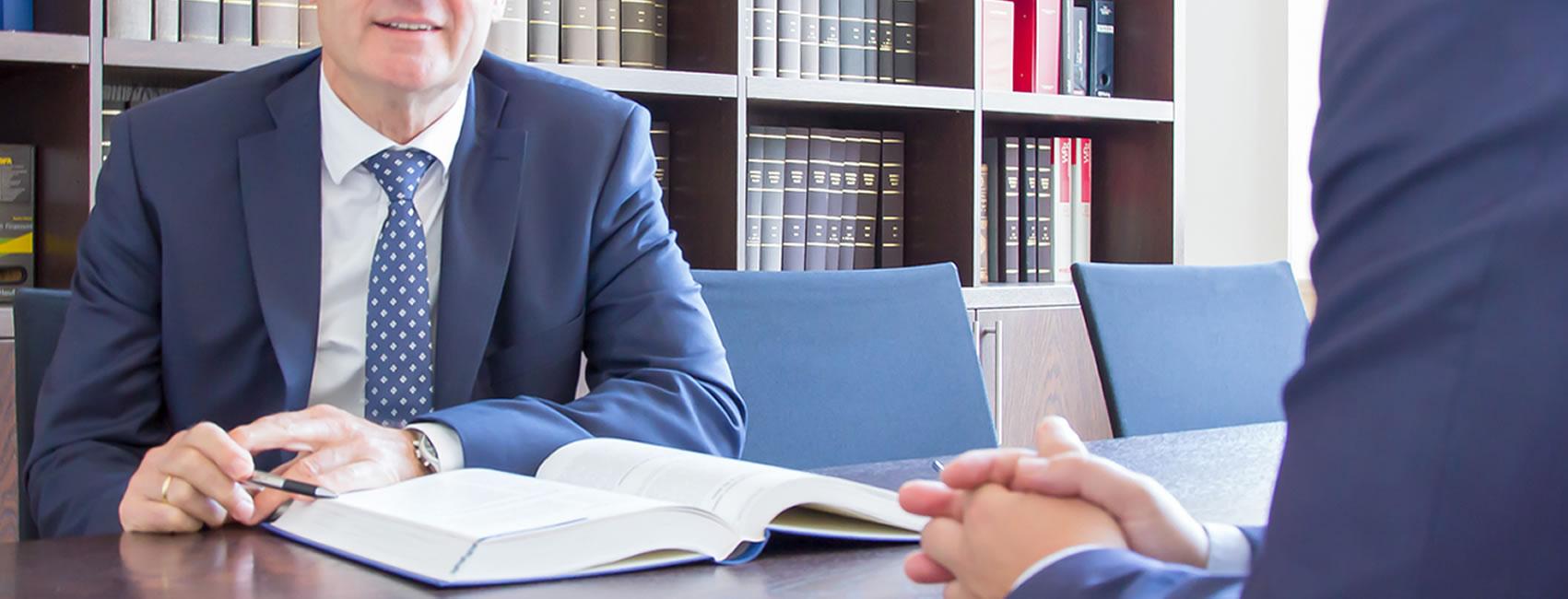 Weydandt & Heberling betriebswirtschaftliche Beratung